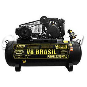 COMPRESSOR-DE-AR-20P-200L-5CV-TRIFASICO-V8-BR