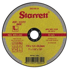 disco-de-corte-dac-180-24--7--x-1-16--x-7-8--starrett