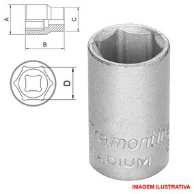 soquete-sextavado-13mm---enc.-3-8--44816-113-tramontina-pro