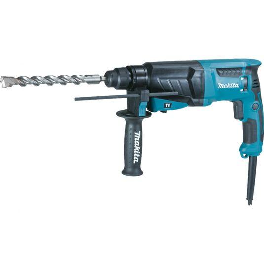 Martelete-perfurador--rompedor--830-watts-sds-plus-HR2630J-Makita_001