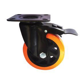 Rodizio-giratorio-com-freio-linha-black-poliuretano_PU_Colson