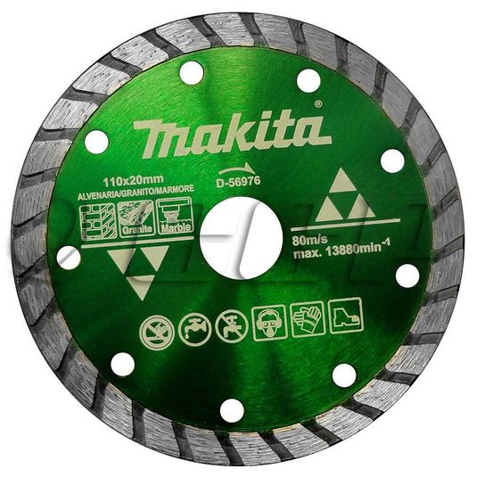 DISCO-DIAMANTADO-MAX-TURBO-D-56976-MAKITA