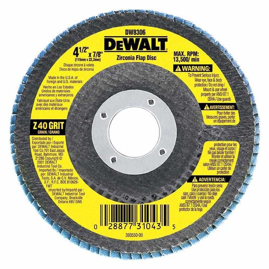 FLAP-DISC-CONICO-DEWALT-4.1-2-G-40