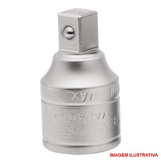 soquete-sextavado-impacto---30-mm---enc.-3-4----ref.-k32-gedore