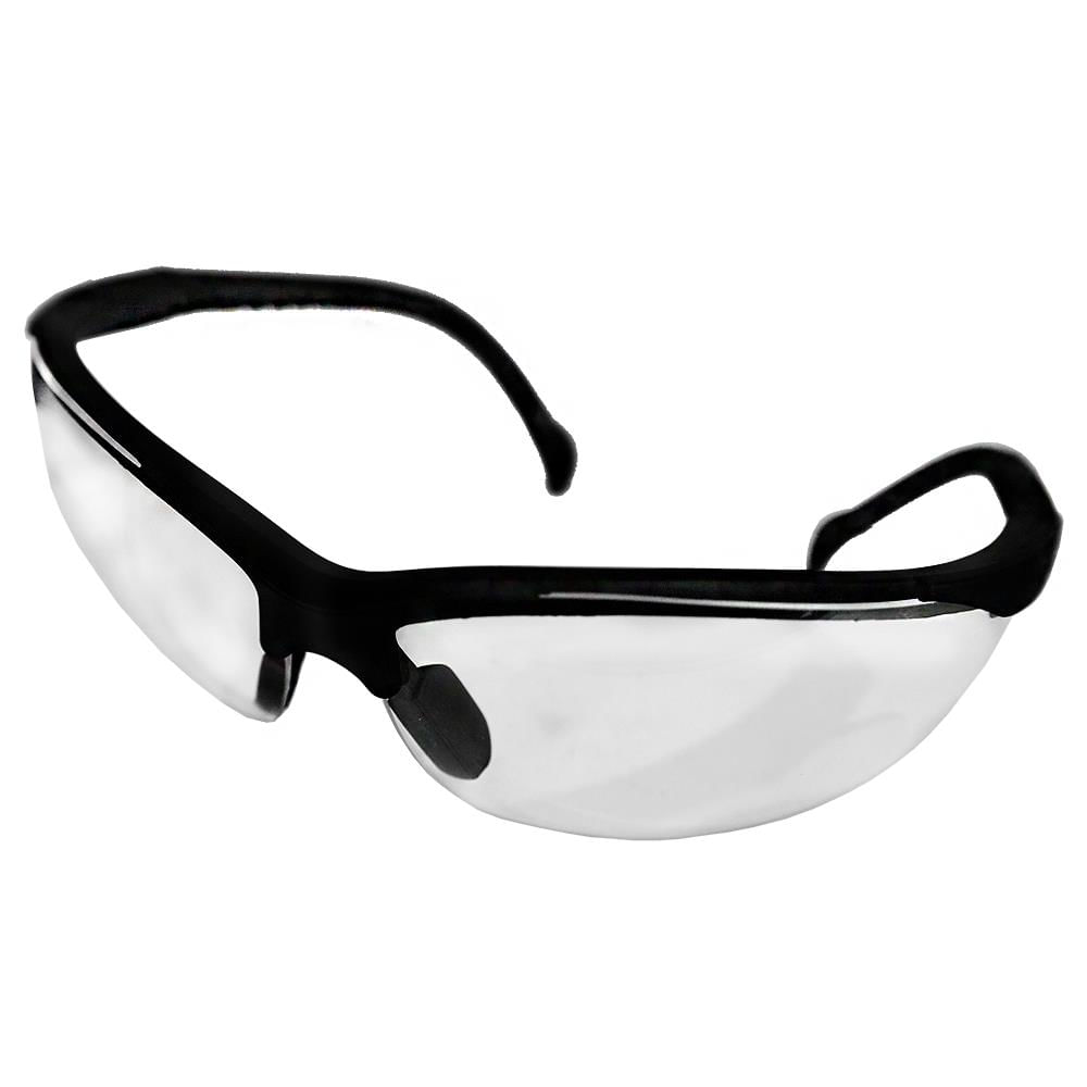 498553dc79b00 Óculos de proteção ss10-i incolor supersafety