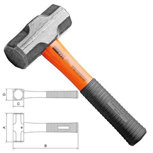 marreta-oitavada-2-kg-cabo-de-fibra-40721-004-tramontina-pro