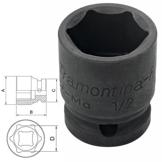 soquete-de-impacto-19-mm---enc.-1-2--44880-119-tramontina-pro