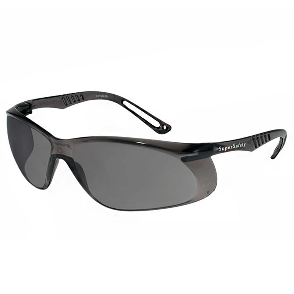 be7c7280143a0 Oculos de proteção ss5-c cinza super safety