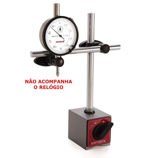 base-magnetica-para-relogio-comparador---kingtools
