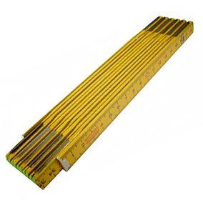 metro-duplo-amarelo-chapeado-bambu