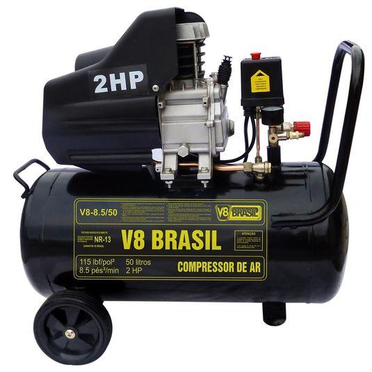 compressor-de-ar-8bar-2cv-50l-220v-v8