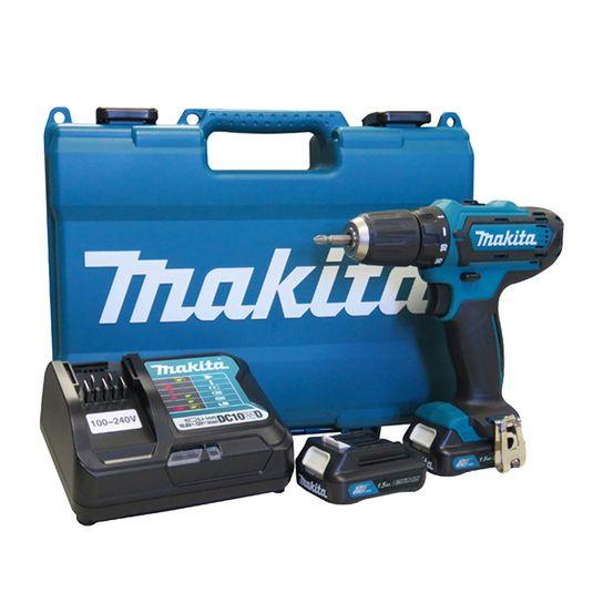 Parafusadeira-Furadeira-a-Bateria-DF331DWYE-com-maleta-Makita_001