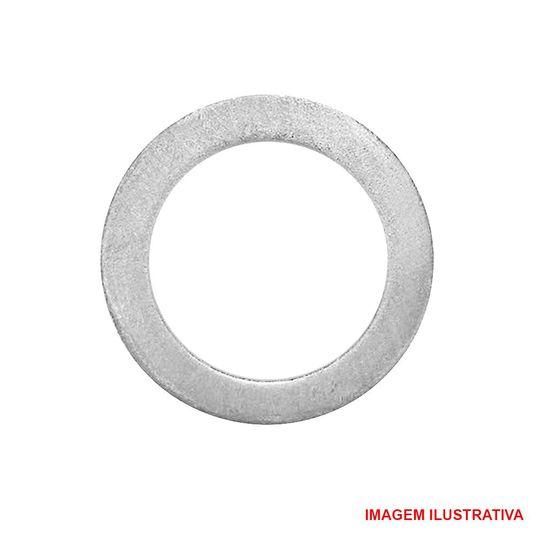Arruela de vedação aluminio 16 mm