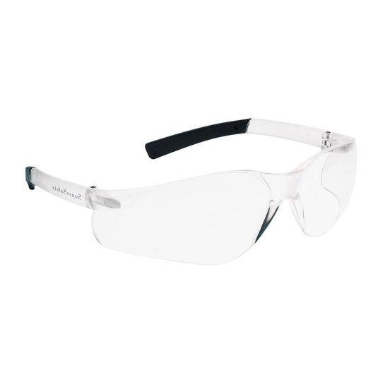9171c8f46faf5 Óculos de proteção ss5-i incolor - supersafety