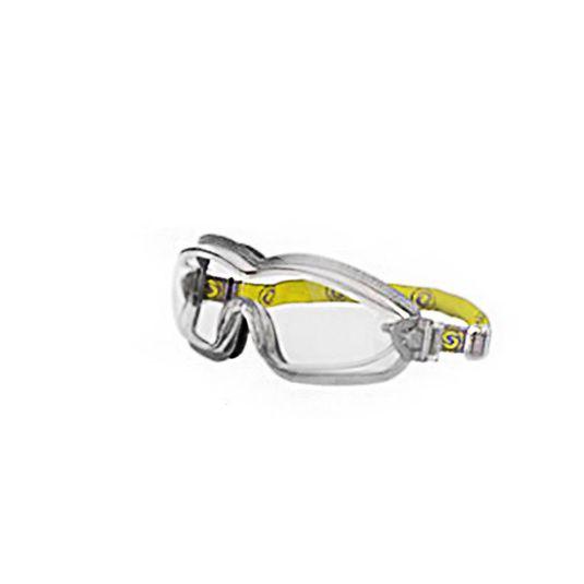 f0f1603d62ce0 Oculos de proteção ssav-i incolor super safety