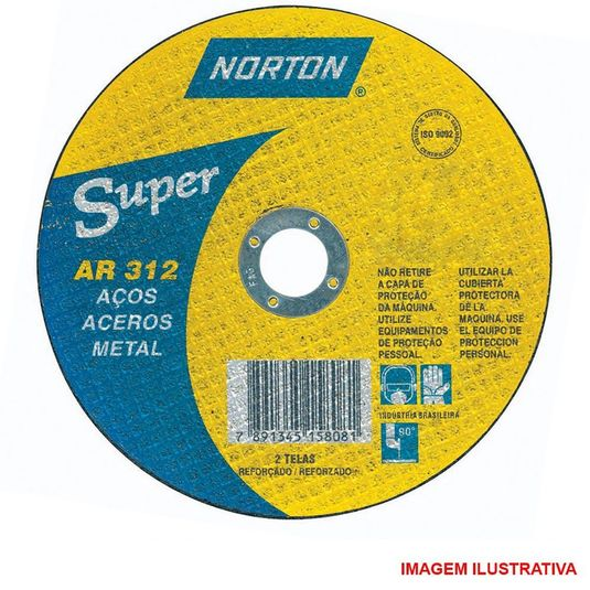disco-de-corte-ar-312-super-10--x-1-8--x-3-4--norton