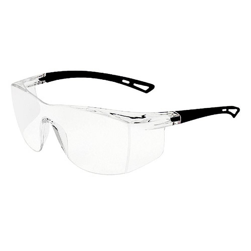 d6887cb50afe5 Oculos de proteção ss01n-i incolor super safety