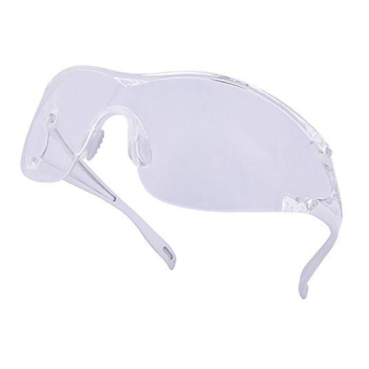 Óculos de proteção incolor egon clear delta plus