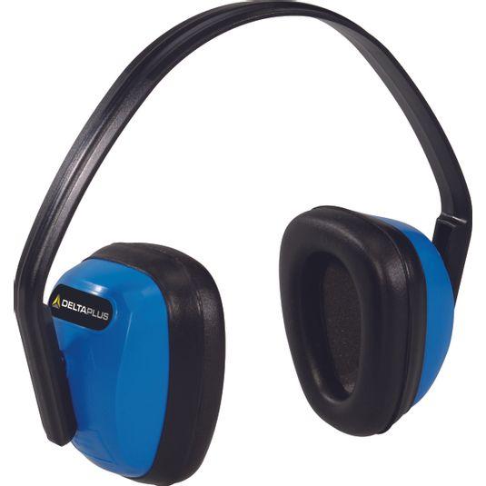 Abafador de ruido spa3bl azul snr 28