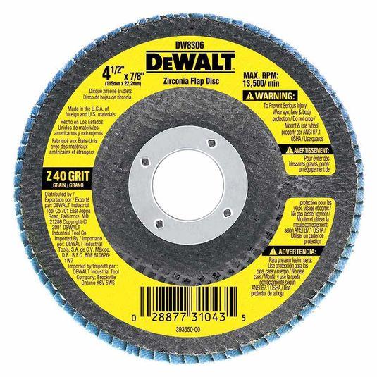 FLAP-DISC-CONICO-DEWALT-4.1-2-G-40