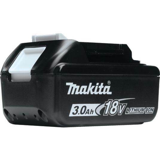 Bateria de lítio 18v bl1830 3.0 Ah - makita