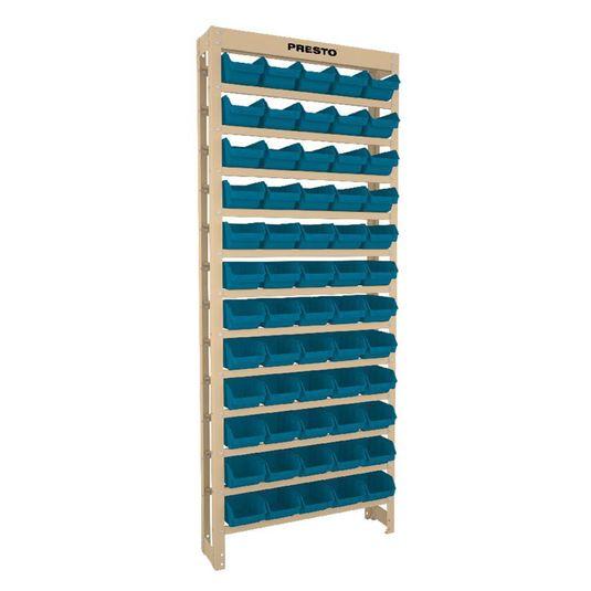 Estante-gaveteiro-60-gavetas-n3-azul_Presto