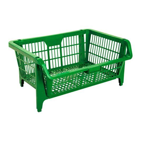 cesto-expositor-medio-verde-42518-presto-42518kit2