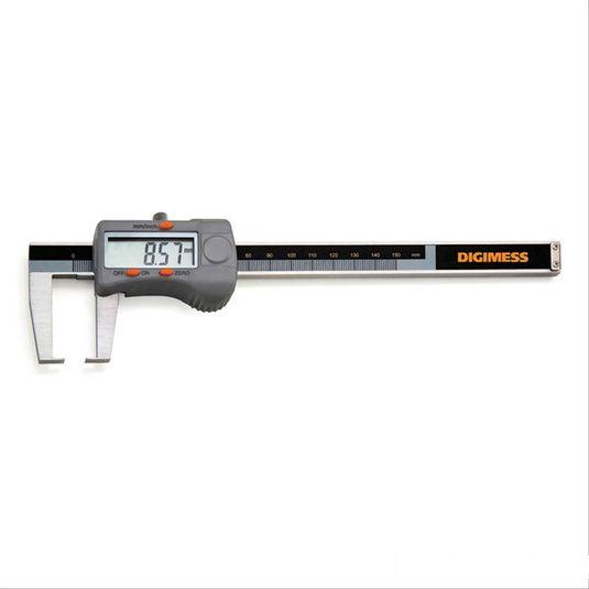 paquimetro-digital-lamina-canais-e-ranhuras-externo-300mm-12-bico-150-mm-digimess-sku51598