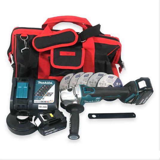 combo-makita-esmerilhadeira-angular-a-bateria-4-12-dga456-18v-bivolt-com-maleta-e-acessorios-1-sku70933