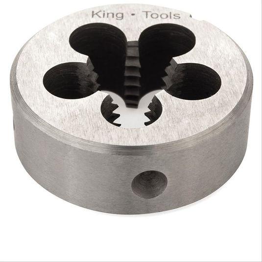 cossinete-aco-rapido-hss-unf-5-16-24-externo-25mm-kingtools-sku8890