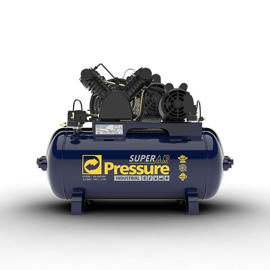 compressor-de-ar-10-pes-100-litros-em-v-super-ar-140-libras-psi-2-hp-monofasico-ip21-110-220v-pressure