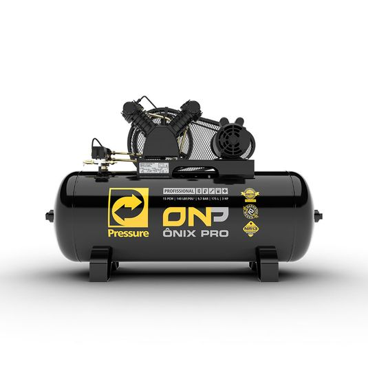 compressor-de-ar-15-pes-175l-on-pro-140-libras-psi-3-hp-trifasico-ip21-220v-760v-pressure