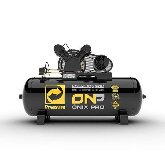 compressor-de-ar-20-pes-200-litros-em-v-on-pro-140-libras-psi-5-hp-trifasico-ip21-110-220v-pressure