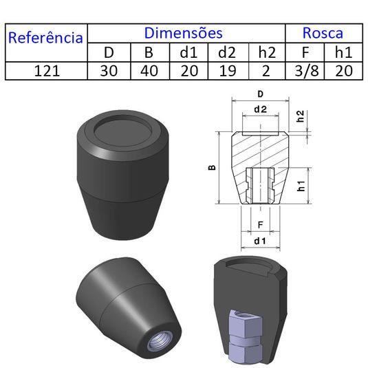 manopla-termoplastico-mp-3040---3-8