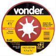 disco-de-fibra-para-desbaste-4-1-2-g-40-vonder-sku31029