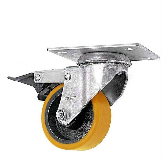 rodizio-giratorio-com-placa-e-freio-3-pu-glp-312pf-colson-sku57373