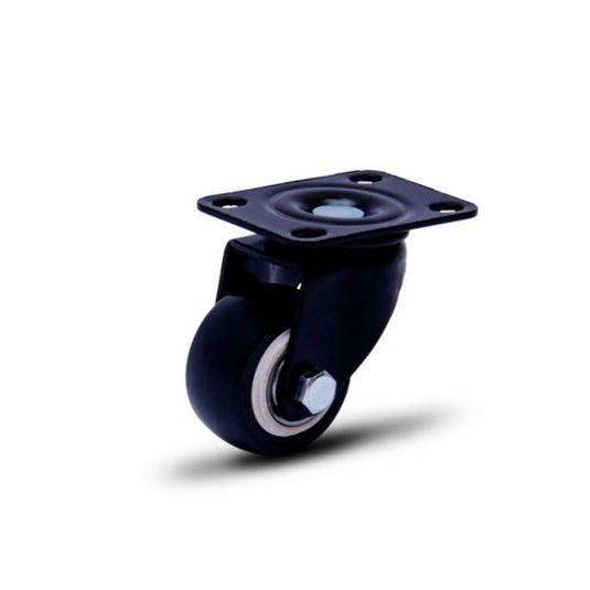 Rodizio-giratorio-com-placa-black-1-5-8-capacidade-30-kg-colson-sku72085